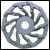 Norton Clipper Diamant-Schleifscheibe