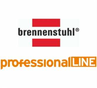 brennenstuhl® professionalLINE