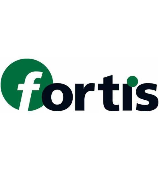 Fortis Werkzeugtasche für Tischler-Azubis