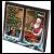 Weihnachten und Adventskalender