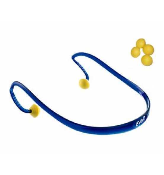 3M Bügelgehörschützer EAR Band, Bild 88160 Detail