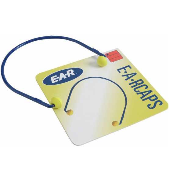 3M Bügelgehörschützer EAR Caps 200(im Beutel), Bild 8285 Detail