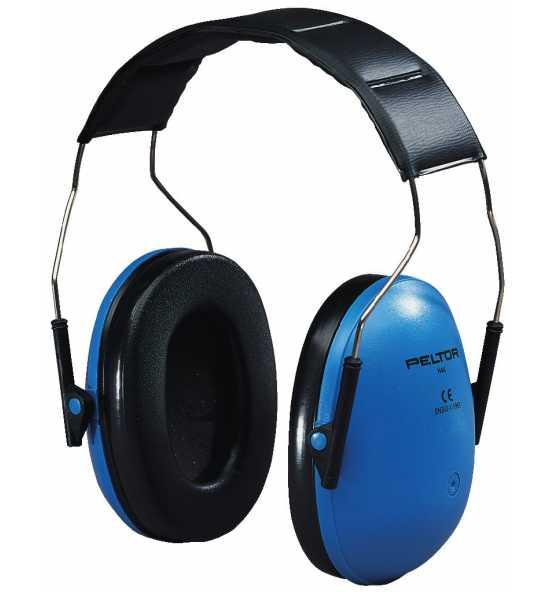 3M Gehörschützer PELTOR H4A300, Bild 17660 Detail