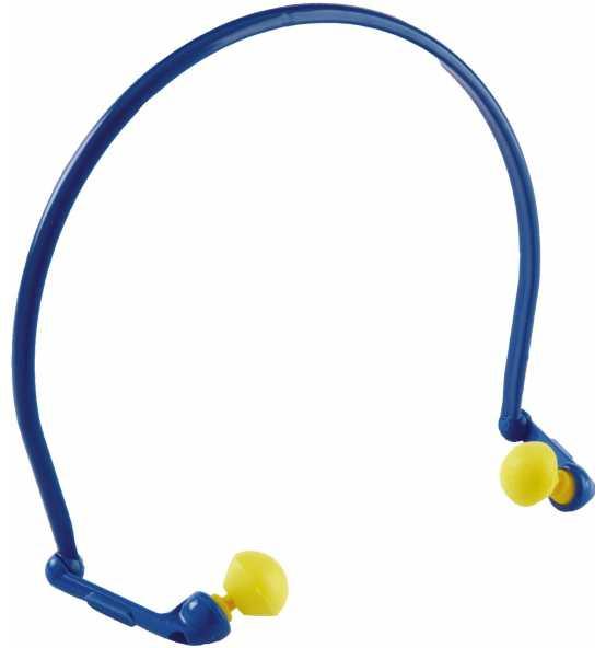 3M Bügelgehörschützer EAR Flexicap, Bild 8288 Detail