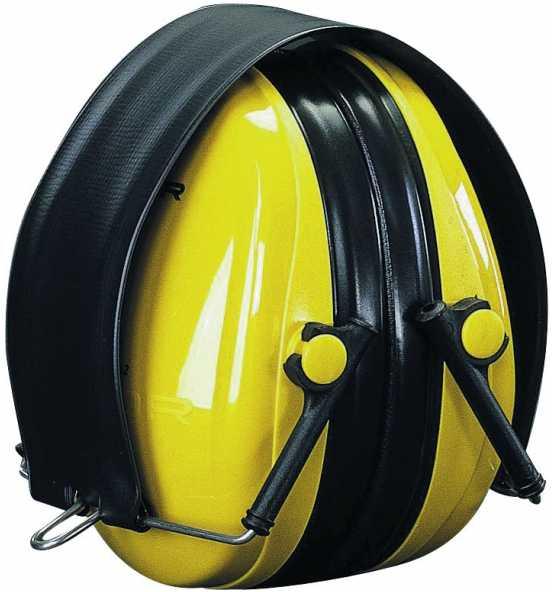 3M Gehörschützer PELTOR Optime1 H510F, Bild 17657 Detail