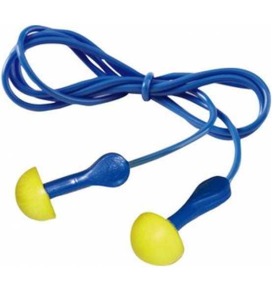 3M Gehörschutzstöpsel EAR Exp.m.Bd.(Box a 100 Paar), Bild 88159 Detail