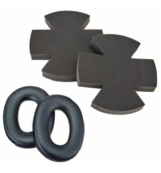 3M Hygienesatz für Kapselgegehörschutz HY5A, Bild 317831 Detail