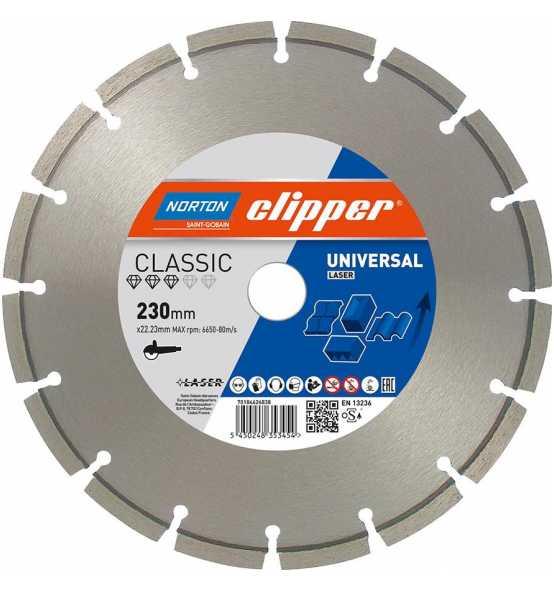 Clipper-Dia-TrennschClassic-Univ-Laser