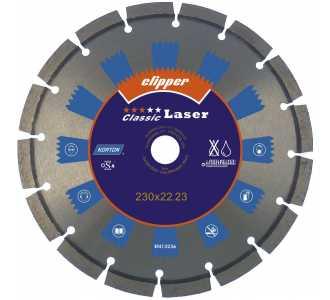 Clipper-Diamant-Trenn-CLA-Laser