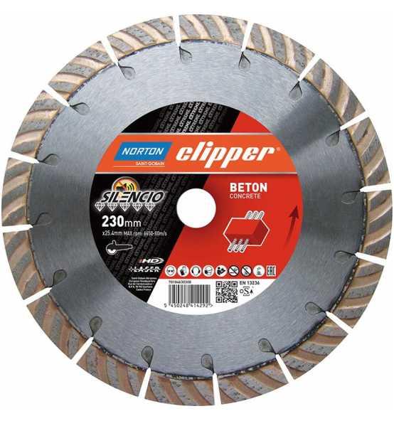 Clipper-Diamanttrennscheiben-Extreme-Silencio