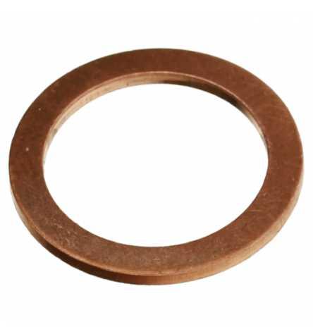 DIN 7603 Dichtringe für Rohr-/Verschlußverschraubungen