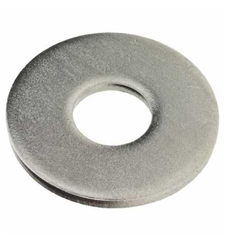 DIN 9021 Scheiben mit Außendurchmesser ca. 3 d