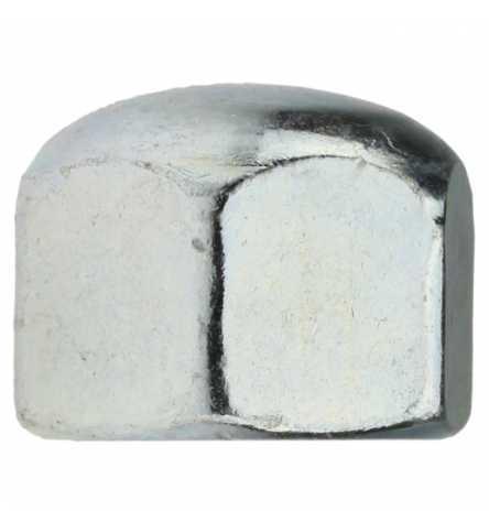 DIN 917 Sechskant-Hutmuttern, niedrige Form