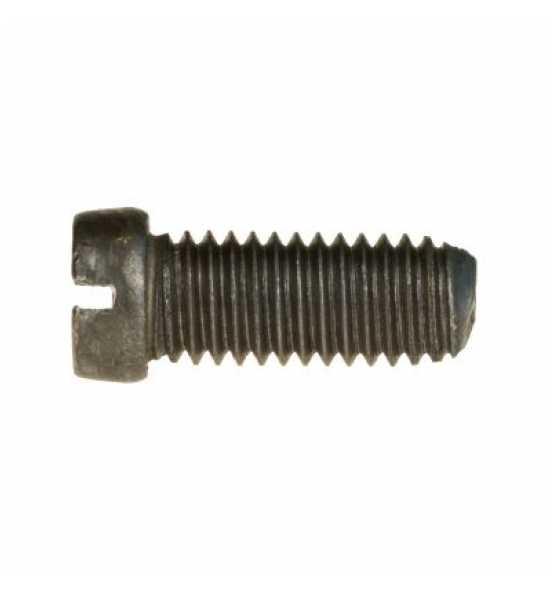 DIN-920-Flachkopfschrauben-mit-Schlitz-kleiner-Kopf