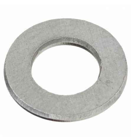 ISO 7089 Scheiben, flach ohne Fase - Form A