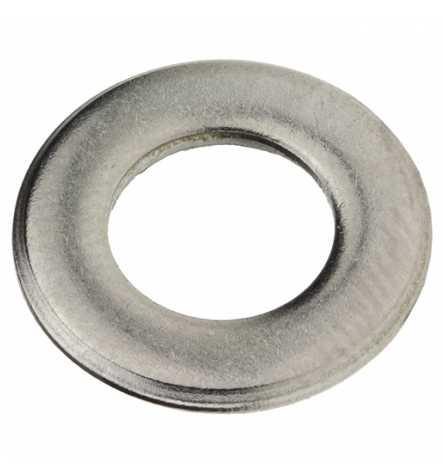ISO 7090 Scheiben, flach mit Fase - Form B