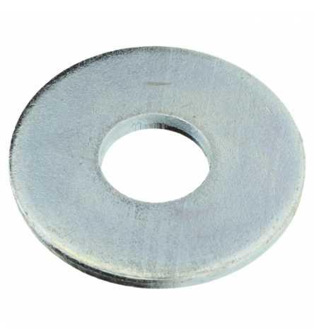 ISO 7093 Flache Scheiben mit Außendurchmesser ca. 3 d