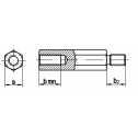 Muttern Abstandsbolzen, Bild 188713 Thumbnail