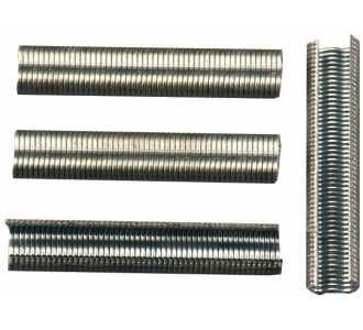 Drahtklammern 22mm verz. 200 Stk/SB/Typ 61-91270 - bei Reidl.de ...