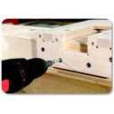 BB Balkenverbinder 70 x 150 x 3,0, Bild 165768 Thumbnail