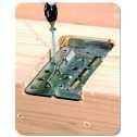 BB Balkenverbinder 70 x 150 x 3,0, Bild 165774 Thumbnail