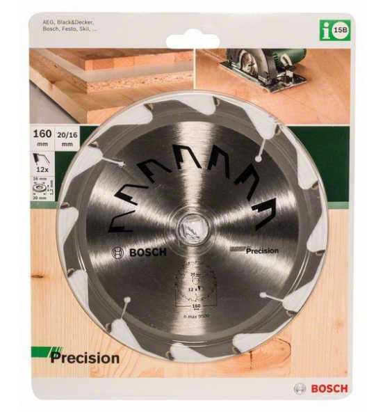 bosch-kreissaegeblatt-precision-diy-160-x-20-x-2-5-mm-12-p669679