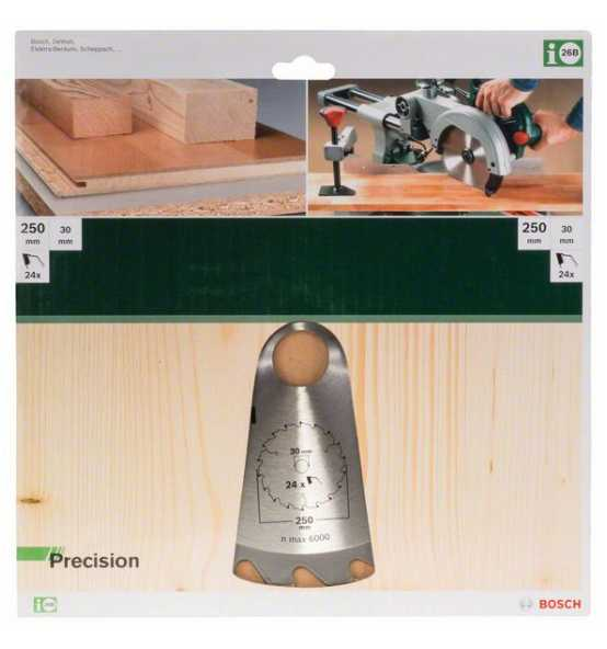 bosch-kreissaegeblatt-precision-diy-250-x-30-x-3-2-mm-24-p669703