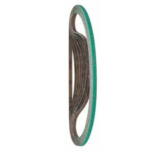 13 x 457 mm Bosch Schleifband Y580 Best for Inox 40