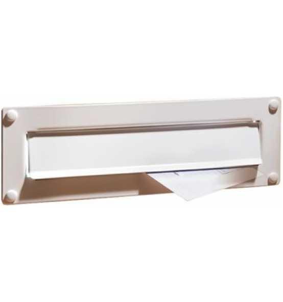 burg-waechter-briefklappe-porta-796-w-aluminium-weiss-pulverbeschichtet-p1113
