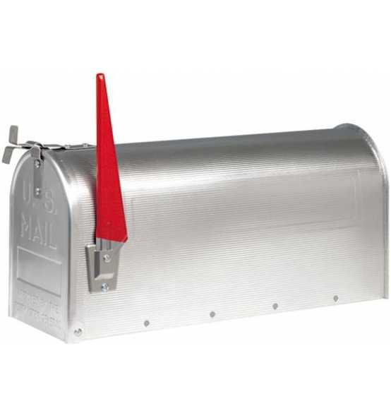 burg-waechter-us-mailbox-freistehend-892-alu-blank-p1119