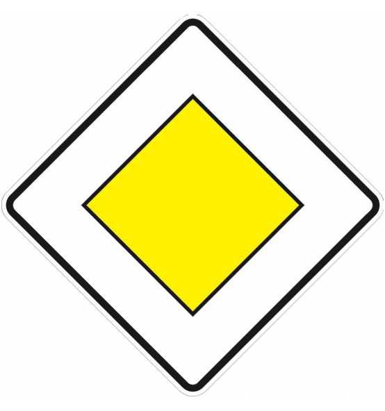 coroplast-adco-verkehrszeichen-306-600x600mm-vorfahrtstrasse-p611