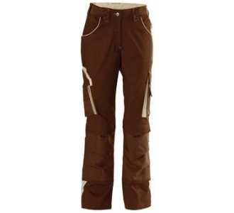 Funsport 54 Warnbundhose Nizza orange-grau Gr Airsoft