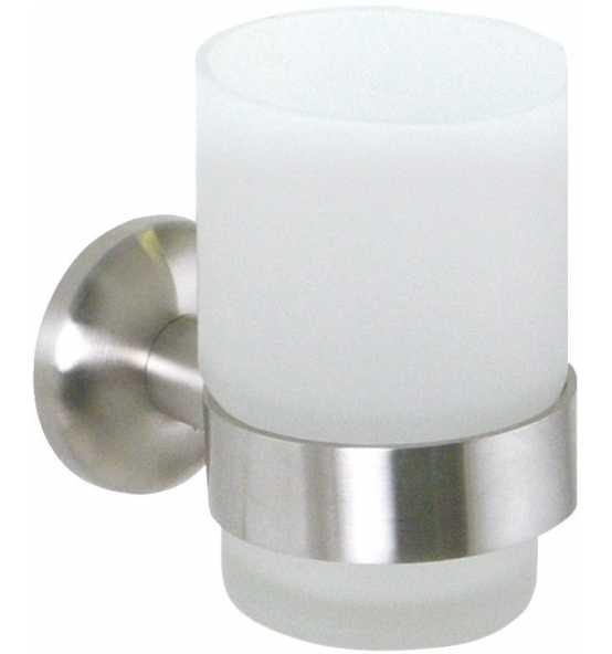 dietsche-glashalter-mit-glas-pyrit-edelstahl-p7768