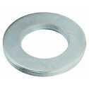 DIN 125 Scheiben, Form A, 17 (17x30x3) Stahl galvanisch verzinkt Klein