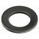 DIN 125 Scheiben, Form A, 3,7 (3,7x8x0,5) Stahl blank Klein