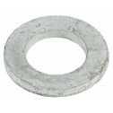 DIN 125 Scheiben, Form A, 6,4 (6,4x12x1,6) Stahl feuerverzinkt Klein