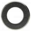 DIN 125 Scheiben, Form B, 13 (13x24x2,5) Stahl blank Klein