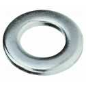 DIN 125 Scheiben, Form B, 15 (15x28x2,5) Stahl galvanisch verzinkt Klein