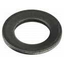 DIN 126 Scheiben,  13,5 (13,5x24x2,5), gestanzt, ohne Fase, Stahl blank Klein