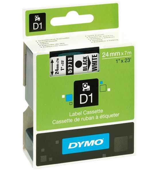 dymo-d1-schriftband-schwarz-weiss-nummer-53713-24mm-x-7m-p2127