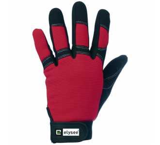 9 STRONGHAND Handschuh Slater Gr Bekleidung & Schutzausrüstung
