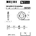 EN 14399-6 ST -P- 27 HP Klein