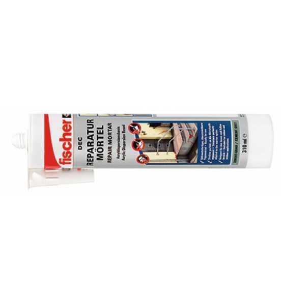 Express Cement DEC zementgrau 310 ml, Bild 384661 Detail
