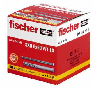 fischer-langschaftduebel-sxr-6-x-60-wt-ls-mit-senkkopfschraube-p116864