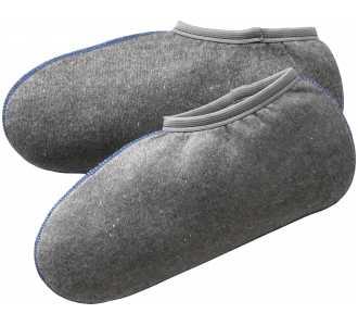 Bekleidung & Schutzausrüstung Airsoft KRECHTING Arbeitssocke Coolmax F4 Gr.39-42 schwarz