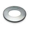 ISO 7089 Scheiben 12 (13x24x2,5), 300 HV, Form A flach ohne Fase, Stahl galv. verzinkt farblos Klein