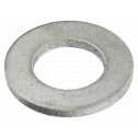 ISO 7089 Scheiben 8 (8,4x16x1,6), Form A flach ohne Fase, Alu blank Klein