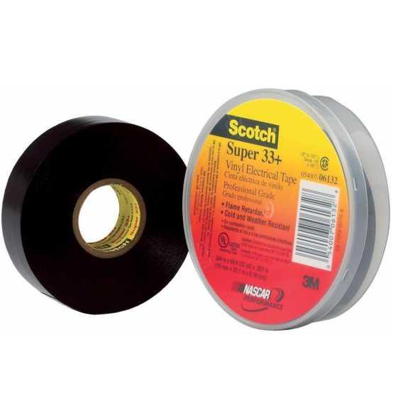 isolierband-super-33-19mmx20m-schwarz-3m-p13571