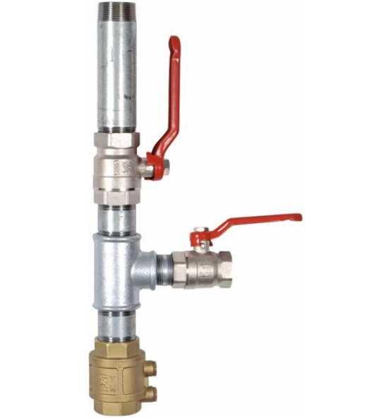 karasto-doppelter-pumpenstock-zu-handschwengelpumpe-p662