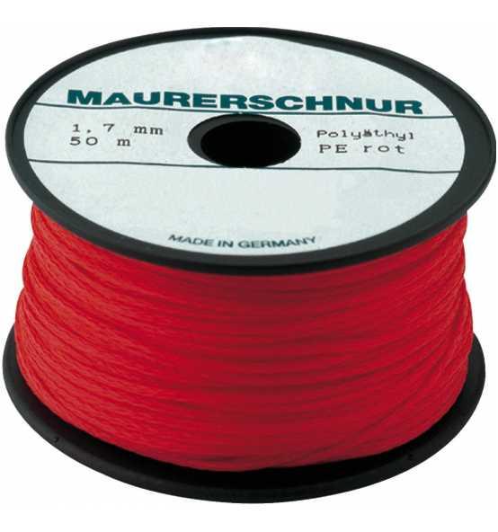 maurerschnur-polyaethylen-1-0mm-50m-rot-e-top-p10423